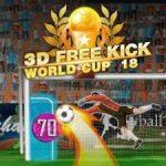 Jeu 3D Free Kick