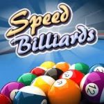 Jeu Speed Billiards