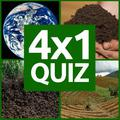 Jeu 4×1 Image Quiz