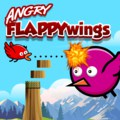Jeu Angry Flappy Wings