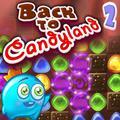 Jeu Retour À Candyland – Épisode 2
