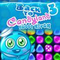 Jeu Retour À Candyland – Épisode 3