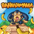 Jeu Bananamania