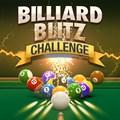 Jeu Billiard Blitz Défi