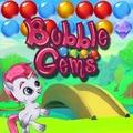 Jeu Bubble Gems