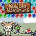 Jeu Bubble Hamsters