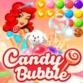 Jeu Candy Bubble
