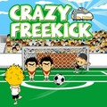 Jeu Crazy Freekick