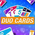 Jeu Duo De Cartes