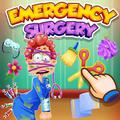 Jeu Chirurgie D'Urgence
