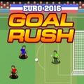 Jeu Euro 2016: L'Objectif Rush