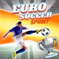 Jeu Euro De Football, Sprint