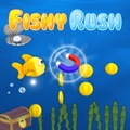 Jeu Fishy Rush