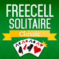 Jeu FreeCell Solitaire Classique