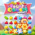 Jeu Fruit Crush Frenzy