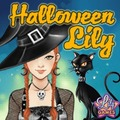 Jeu Halloween Lily