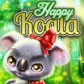 Jeu Heureux Koala