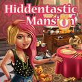 Jeu Hiddentastic Manoir