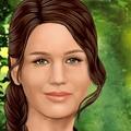 Jeu Jennifer Vrai Maquillage