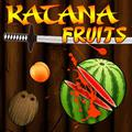Jeu Katana Fruits