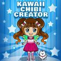 Jeu Kawaii Chibi Créateur