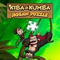 Jeu Kiba & Kumba Jigsaw Puzzle