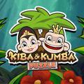 Jeu Kiba & Kumba Puzzle