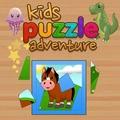 Jeu Enfants D'Aventure De Puzzle