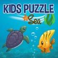 Jeu Enfants Puzzle De La Mer