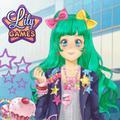 Jeu Manga Lily