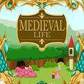 Jeu De La Vie Médiévale