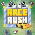 Jeu Mini Course Rush
