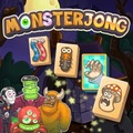 Jeu Monsterjong