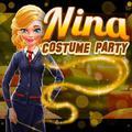 Jeu Nina – Costume De Fête