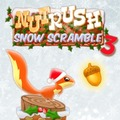Jeu Nut Rush 3 – Neige Scramble