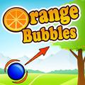 Jeu Bulles Orange