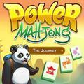 Jeu Power Mahjong: Le Voyage