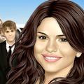 Jeu Selena Vrai Maquillage