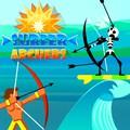 Jeu Surfeur Archers
