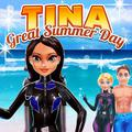 Jeu Tina – Une Grande Journée D'Été