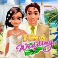 Jeu De Mariage De Tina