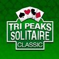 Jeu Tri Peaks Solitaire Classique