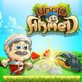 Oncle Ahmed