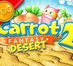 Carrot Fantasy 2: Désert