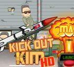 Coup de pied Hors de Kim HD