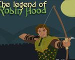 La Légende De RobinHood