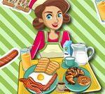 Jeu Le Petit-Déjeuner