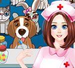 Jeu Animal Hospital
