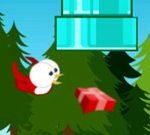 Oiseau Rouge Cadeaux