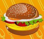 Jeu Burger Maintenant